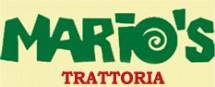 Mario's на Верхнем валу