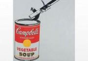 С молотка ушла самая дорогая в мире банка супа