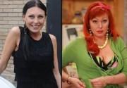 Актрису Наталью Бочкареву сравнили с Памелой Андерсен