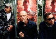 Музыканты Tequilajazzz презентуют новый проект в Москве