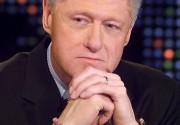 Билл Клинтон подался в актеры