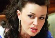 Новый сериал с Анастасией Заворотнюк стартует в декабре