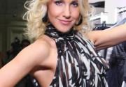 Юлия Ковальчук стала женой банкира