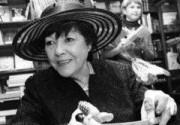 Скончалась поэтесса Белла Ахмадулина