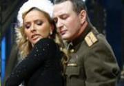 Татьяна Навка выгнала Марата Башарова