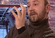 Сергей Шнуров перешел на минералку