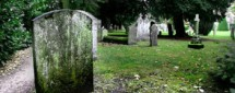 Голос из могилы