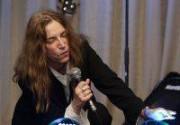 Патти Смит придумала название для нового альбома R.E.M.