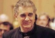 Пласидо Доминго наградили Почетной медалью парламента Армении