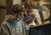 """Американские критики признали """"Социальную сеть"""" лучшим фильмом года"""
