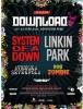 Linkin Park и Rob Zombie возглавят Download festival 2011