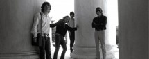 The Doors. When you're strange