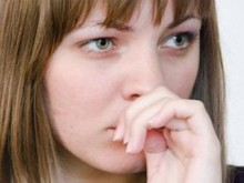 Ольга Римша. Фото с сайта pokolenie-debut.ru