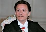 Олег Меньшиков отметит свой юбилей в Киеве