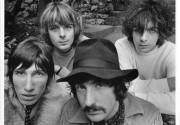В Швеции обнаружили редкую запись Pink Floyd