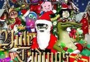 Gorillaz выпустят бесплатный рождественский альбом