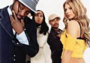 Black Eyed Peas обогнали дочь Уилла Смита в британском чарте