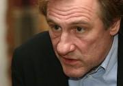 Жерар Депардье устроил скандал в петербургской гостинице