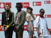 Джордж Клинтон подал в суд на Black Eyed Peas
