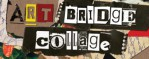 Art Bridge Collage