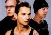 Fletch из Depeche Mode отыграет два сета в Украине