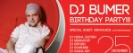 DJ Bumer Birthday Party