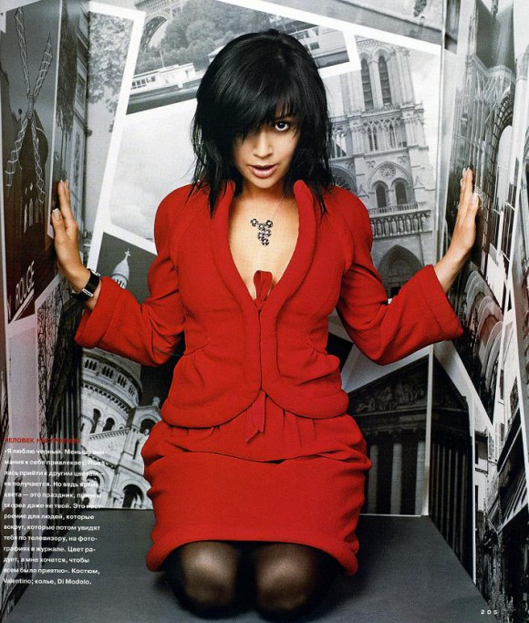 «Ирония судьбы - 2» отхватила три награды MTV