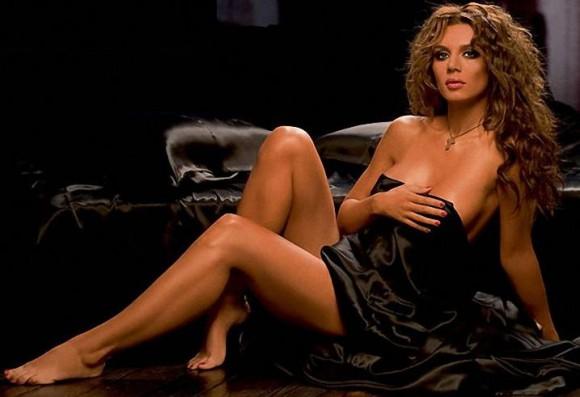 Анна Седокова решила покорить Голливуд