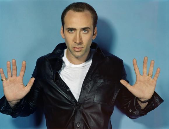 Бывший управляющий финансами Николаса Кейджа подал на актера в суд