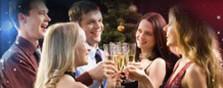 Корпоративный Новый год, многие сотрудники ждут не меньше чем встречу...