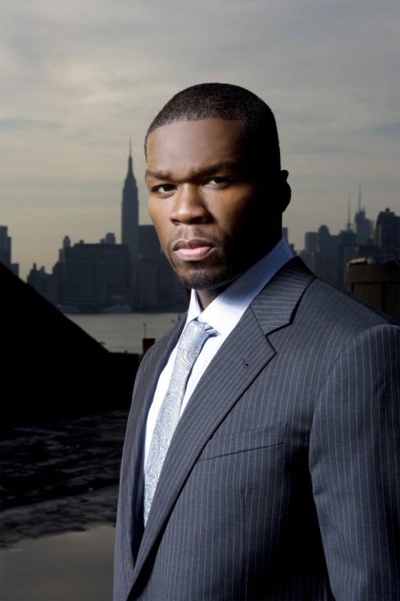 Суд разрешил 50 Cent видеться с сыном