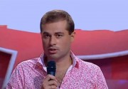 Андрей Молочный закончил съемки сериала «Рюрики»