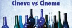 Cineva v Cinema