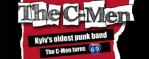 The C-Men, Lie, Cheat & Steal, Ai Laika, Stinx