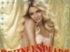 Бритни Спирс снимает видео на новый сингл Hold It Against Me
