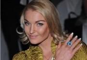 Анастасия  Волочкова дала повод российским звездам повод поиздеваться над собой