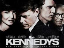 Фрагмент промо-постера сериала The Kennedys