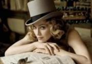 Зал славы рок-н-ролла расскажет о Мадонне