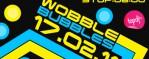 Wobble Bubbles