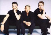 Depeche Mode готовят новый альбом