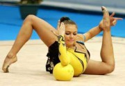 Алина Кабаева очаровала известную телеведущую