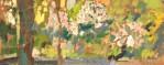 Выставка картин Виктора Бабенцова