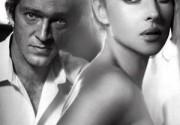 Моника Белуччи видит сексуальность своего супруга. Фото