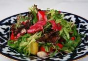 Вегетарианское меню в ресторане «КАРАВАН»