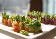 Ресторан ОК Bar разнообразил свое меню постными блюдами
