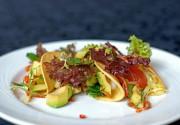 Бестселлеры мировой кулинарии в меню арт-ресторана «Шляпа»
