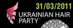 Продолжение вечера Ukrainian Hair Party