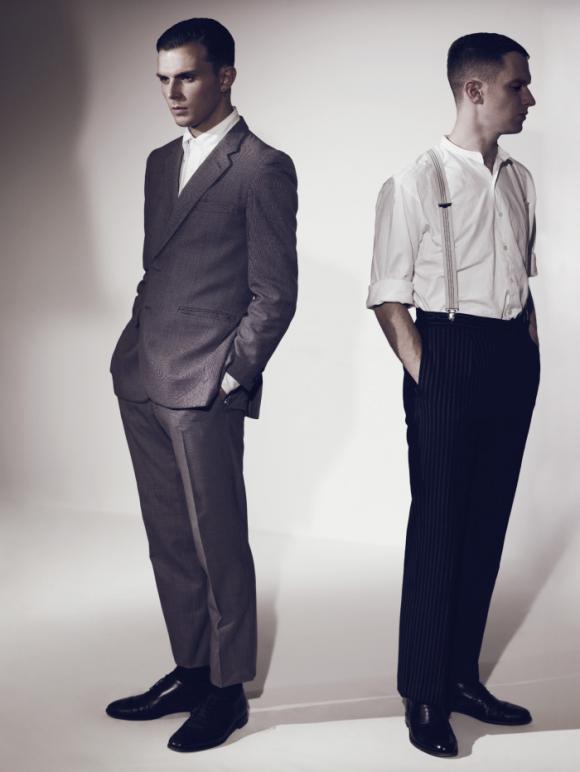 Дуэт Hurts и певица Леона Льюис споют вместе