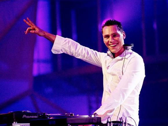 DJ Tiesto опроверг слухи о своей смерти