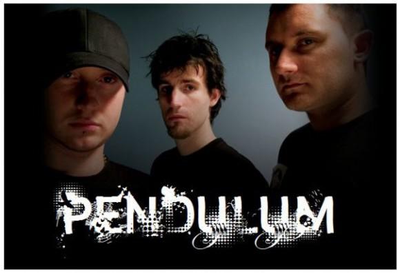 Pendulum сняли первый в истории панорамный клип